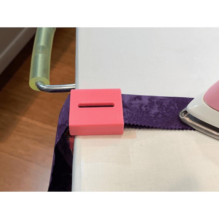 Third Hand Binding Folder Clip : Sewing Parts Online