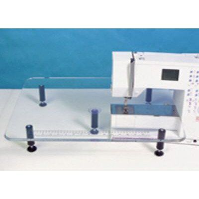 Acrylic Extension Table 18 Quot X24 Quot Sew Steady Nh152 4