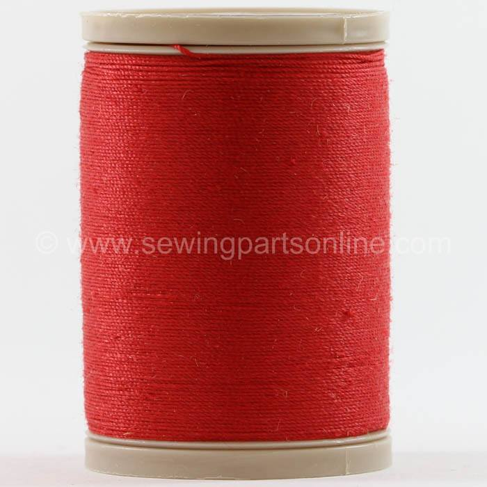 125-Yard Coats Thread /& Zippers and Dual Duty XP General Purpose Arctic White