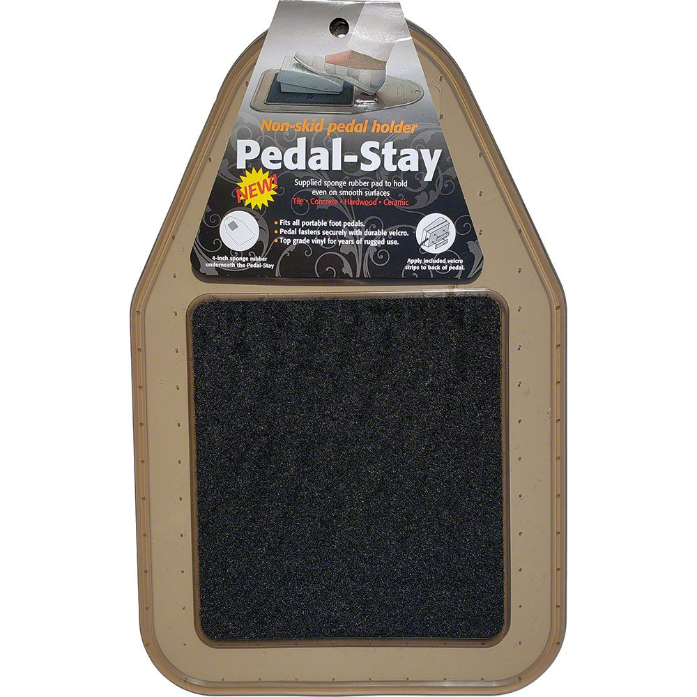 Non Slip Foot Control Pad Pedal Stay Sewing Parts Online