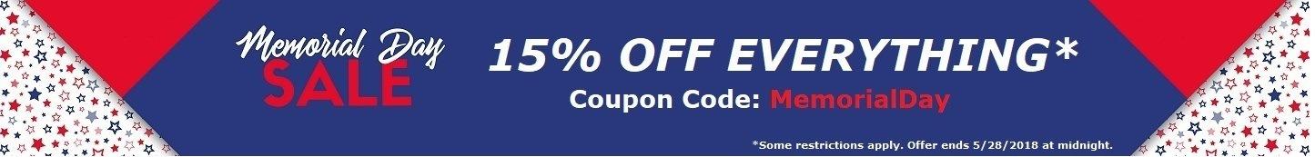 10% Off Sale!