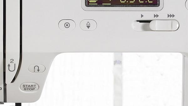 One-touch Buttons