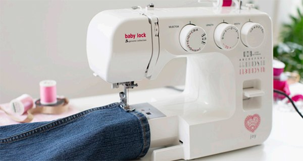Free Arm Sewing